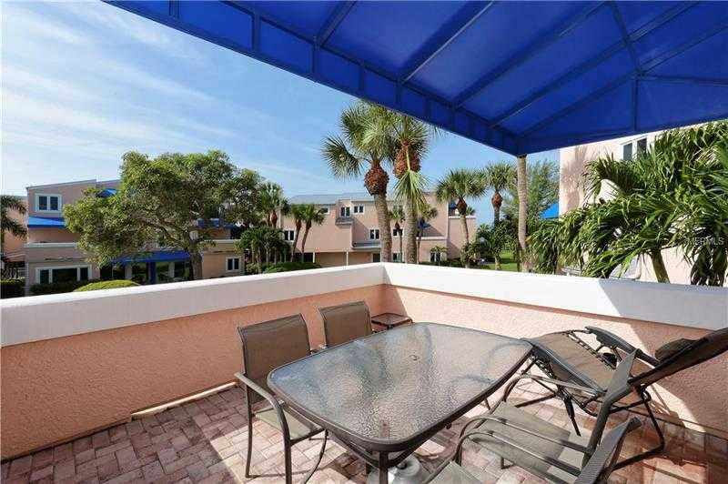 $479,000 - 2Br/2Ba -  for Sale in Sand Cay A Condo, Longboat Key