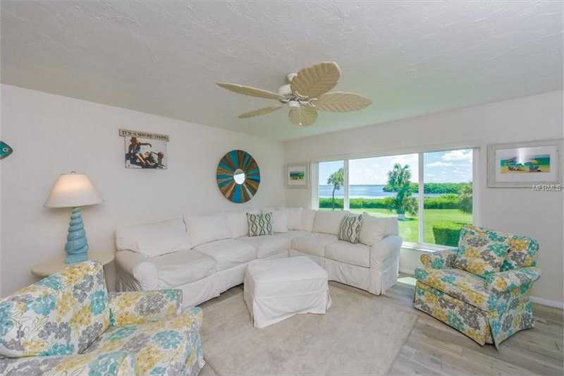 $495,000 - 2Br/2Ba -  for Sale in Windward Bay Condo Amd, Longboat Key