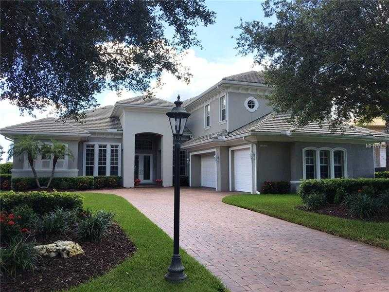 $1,195,000 - 4Br/5Ba -  for Sale in Founders Club, Sarasota