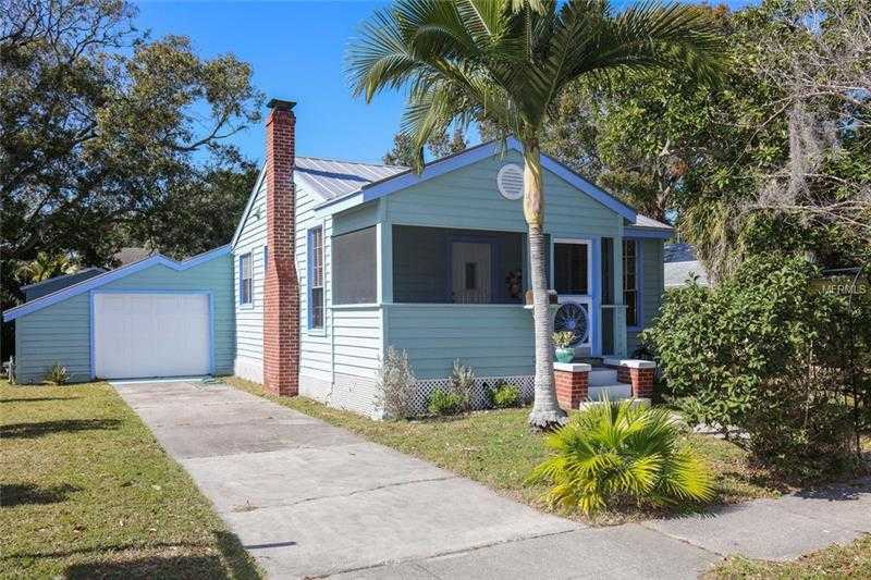 $399,900 - 2Br/1Ba -  for Sale in Washington Park, Sarasota