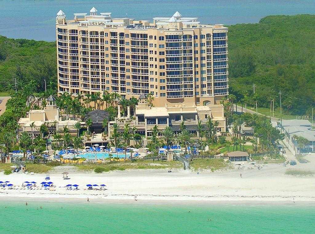 $1,675,000 - 2Br/2Ba -  for Sale in The Beach Residences, Sarasota