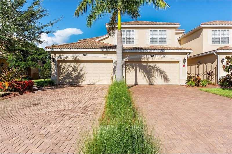 $284,900 - 3Br/2Ba -  for Sale in River Strand At Heritage Harbour, Bradenton
