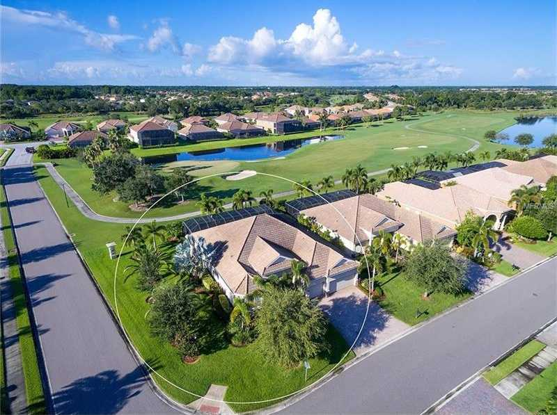 $555,940 - 5Br/3Ba -  for Sale in River Strand At Heritage Harbour, Bradenton