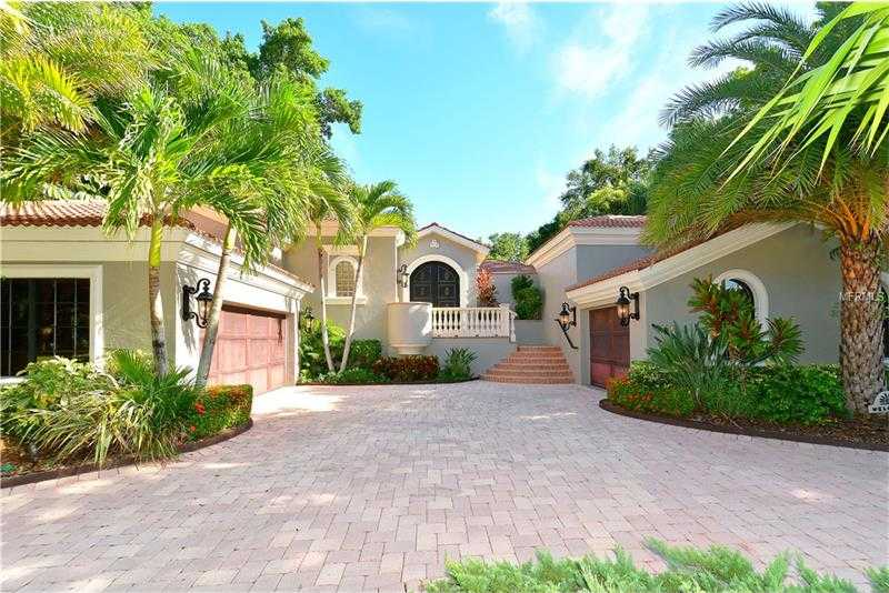 $1,390,000 - 3Br/4Ba -  for Sale in Paradise Shores, Sarasota