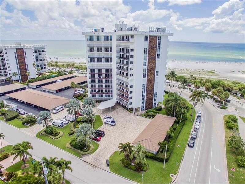 $525,000 - 2Br/2Ba -  for Sale in St Armand Towers North, Sarasota