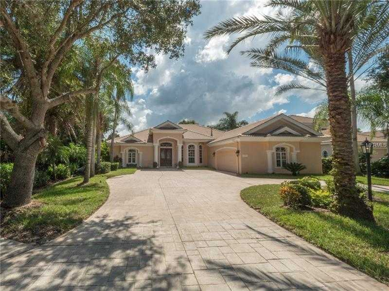 $625,000 - 4Br/3Ba -  for Sale in University Park Country Club, University Park