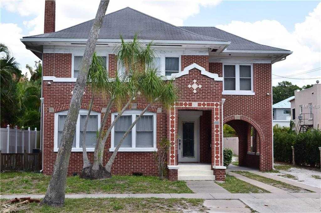 $699,000 - 7Br/7Ba -  for Sale in Seminole Heights, Sarasota