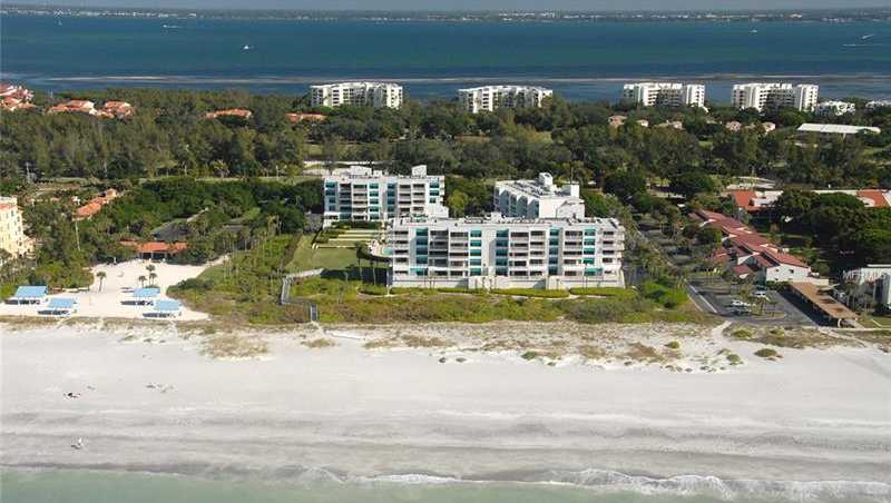 $575,000 - 2Br/2Ba -  for Sale in Sunset Beach, Longboat Key