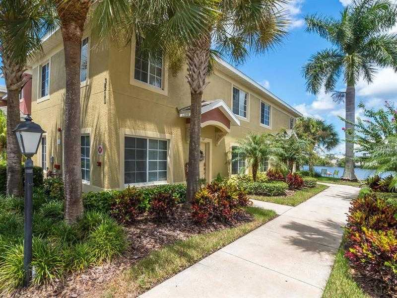 $166,000 - 3Br/3Ba -  for Sale in Lakeside Village Townhome Cd Or2232/1192, Bradenton