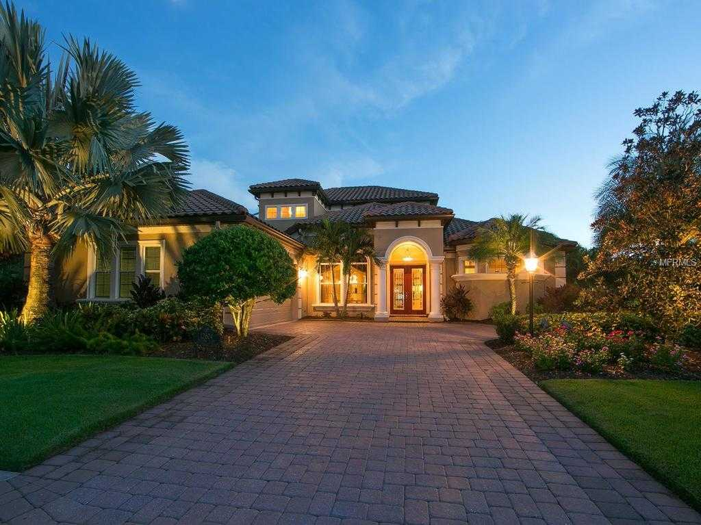 $988,000 - 4Br/5Ba -  for Sale in Lakewood Ranch Ccv Sp Ff, Lakewood Ranch