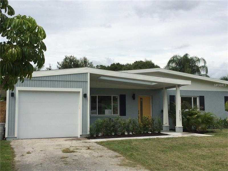 $324,500 - 3Br/2Ba -  for Sale in South Gate Manor, Sarasota