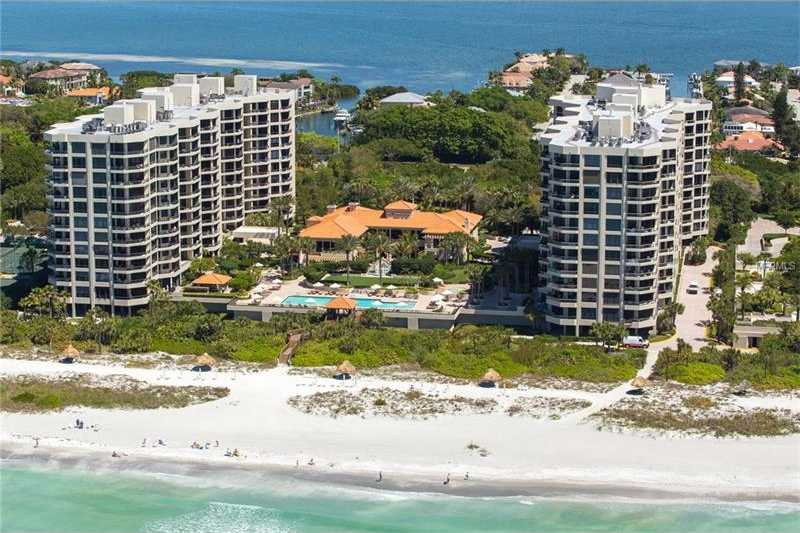 $1,595,000 - 3Br/3Ba -  for Sale in Water Club 01 At Longboat Key, Longboat Key