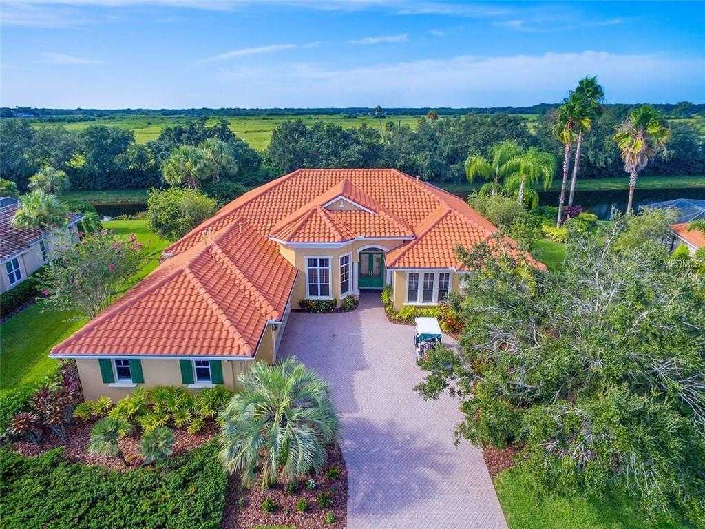 $633,000 - 3Br/3Ba -  for Sale in Waterlefe Golf & River Club Un7, Bradenton