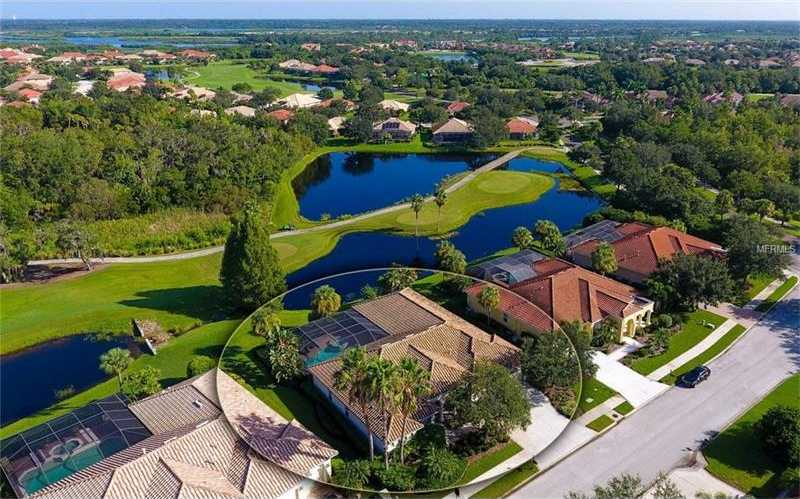 $695,000 - 4Br/3Ba -  for Sale in Waterlefe Golf & River Club Un9, Bradenton