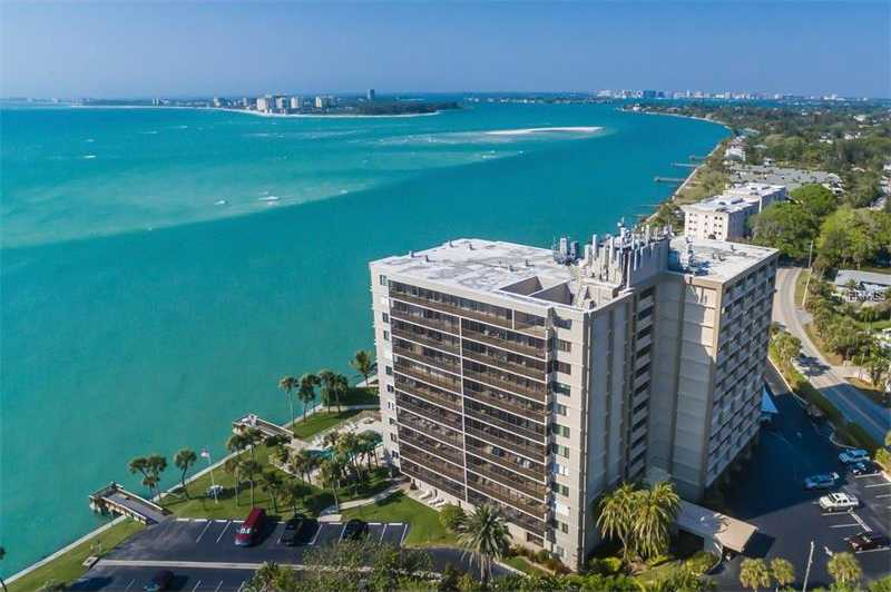 $309,500 - 1Br/1Ba -  for Sale in Siesta Towers, Sarasota