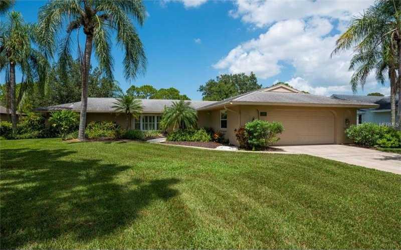 $324,000 - 3Br/2Ba -  for Sale in The Meadows, Sarasota