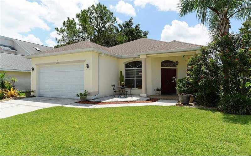 $309,000 - 3Br/2Ba -  for Sale in Country Oaks Sub, Ph Iii, Sarasota
