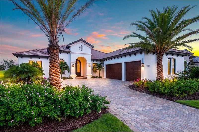 $1,470,000 - 3Br/4Ba -  for Sale in Country Club East At Lakewood Ranch Sp V, Lakewood Ranch