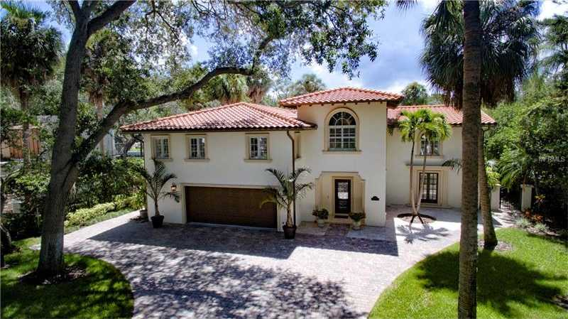 $1,750,000 - 4Br/5Ba -  for Sale in Beach Park, Tampa