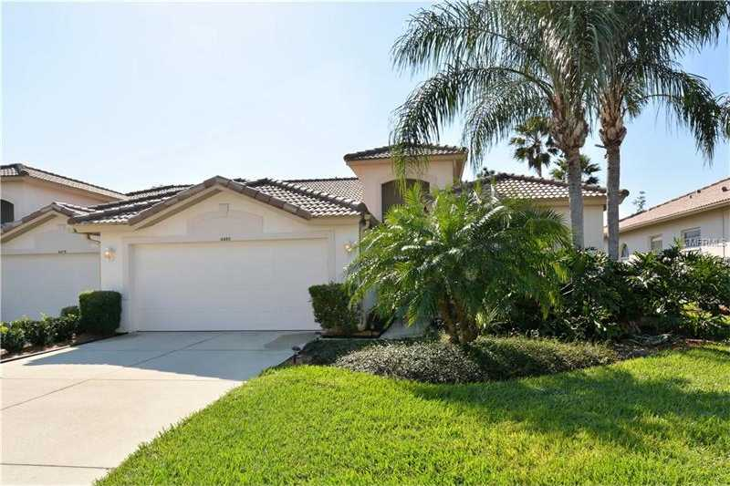 $339,000 - 2Br/2Ba -  for Sale in Heritage Oaks Golf & Country Club, Sarasota