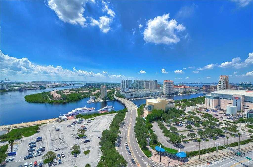 $4,000 - 3Br/3Ba -  for Sale in Towers Of Channelside Condo, Tampa
