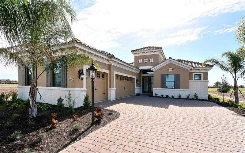 $693,990 - 3Br/4Ba -  for Sale in Country Club East At Lakewood Ranch Subp, Lakewood Ranch