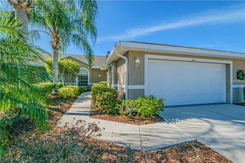 $224,900 - 2Br/2Ba -  for Sale in Heritage Oaks Golf & Country Club, Sarasota