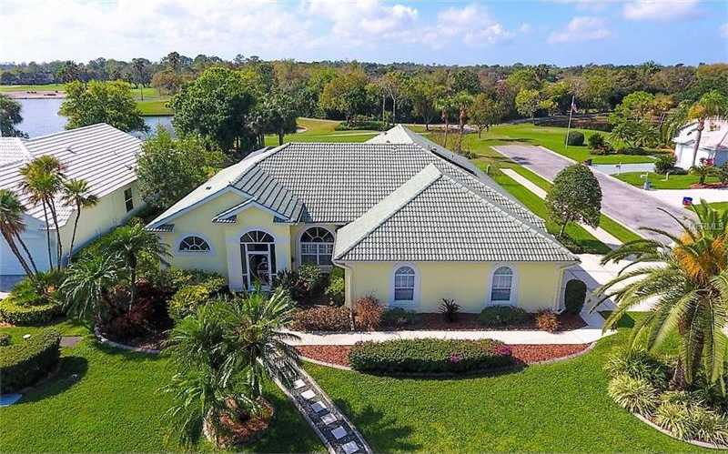 $499,000 - 4Br/3Ba -  for Sale in Heritage Oaks Golf & Country Club, Sarasota
