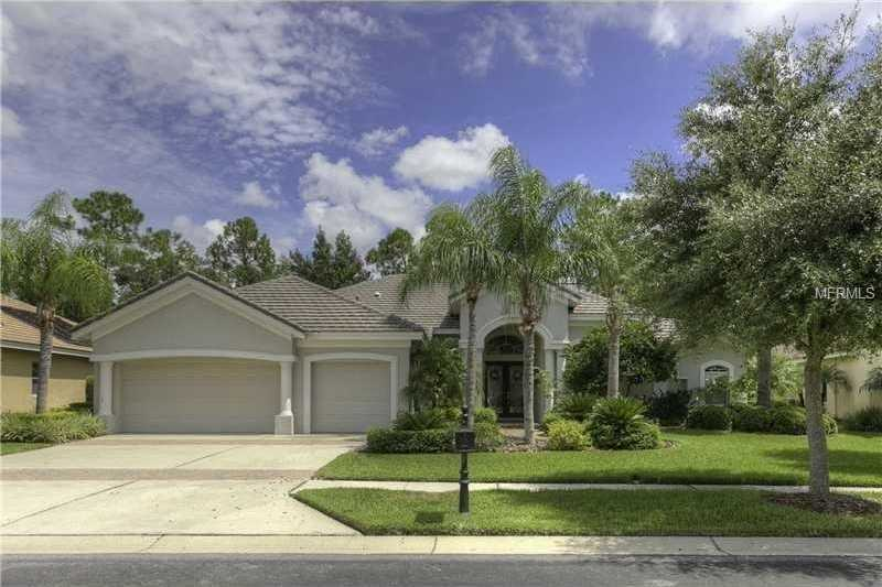 $4,500 - 4Br/3Ba -  for Sale in Tampa Palms Area 08 Ph 02, Tampa