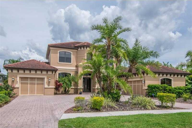 $5,500 - 5Br/5Ba -  for Sale in Waterchase Ph 5, Tampa