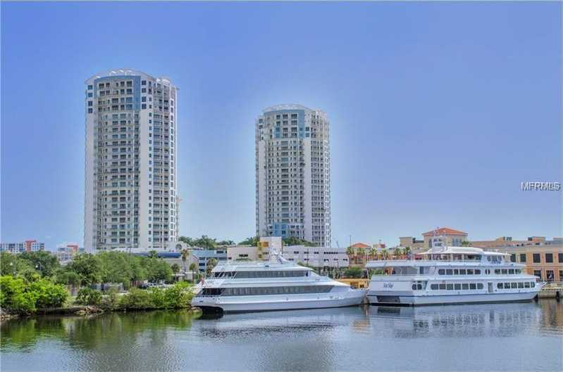 $3,995 - 3Br/3Ba -  for Sale in Towers Of Channelside Condo, Tampa