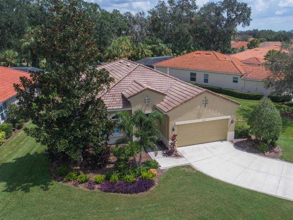 $366,300 - 3Br/2Ba -  for Sale in Waterlefe Golf & River Club Un9, Bradenton