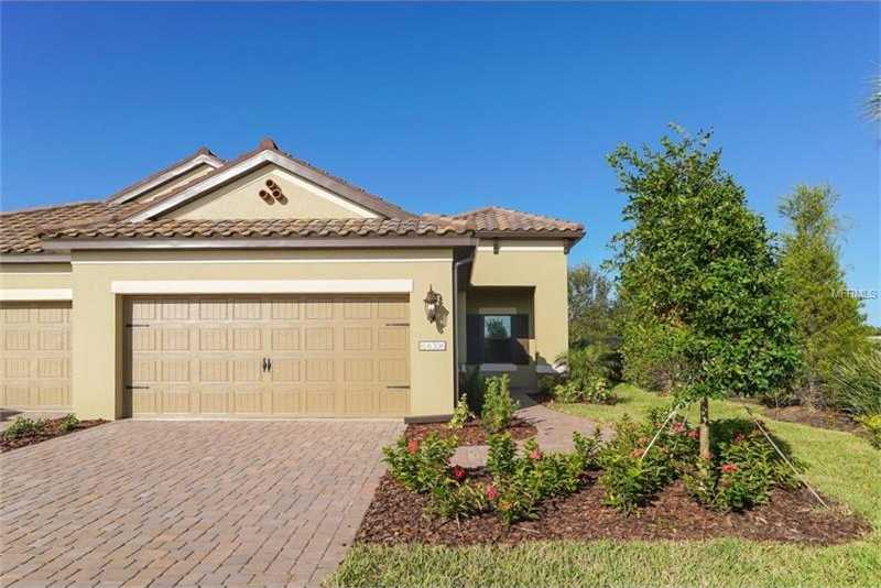 $309,990 - 2Br/2Ba -  for Sale in Villa Amalfi, Sarasota