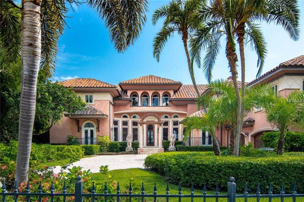 $2,995,000 - 4Br/4Ba -  for Sale in Snell Isle Brightwaters Unit D-block 1, St Petersburg