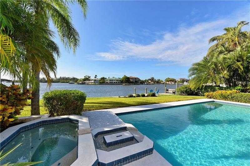 $2,295,000 - 4Br/5Ba -  for Sale in Bay Island Shores, Sarasota