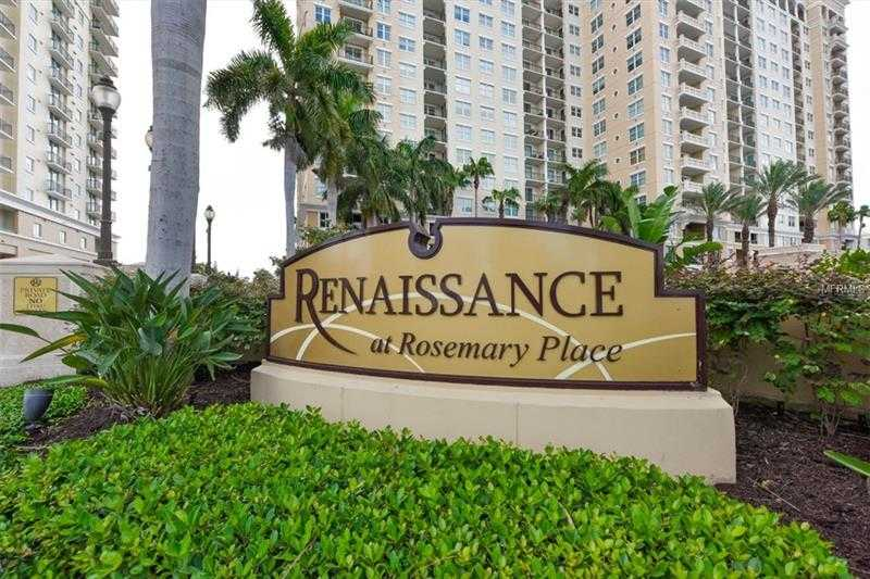$389,000 - 2Br/2Ba -  for Sale in Renaissance 1, Sarasota
