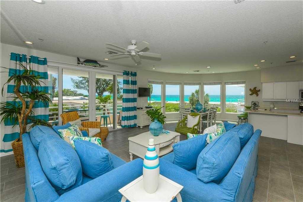 $1,095,000 - 3Br/2Ba -  for Sale in Island Paradise Condo, Holmes Beach