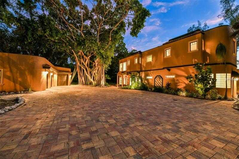 $1,696,000 - 4Br/5Ba -  for Sale in Mira Mar Sub, Sarasota
