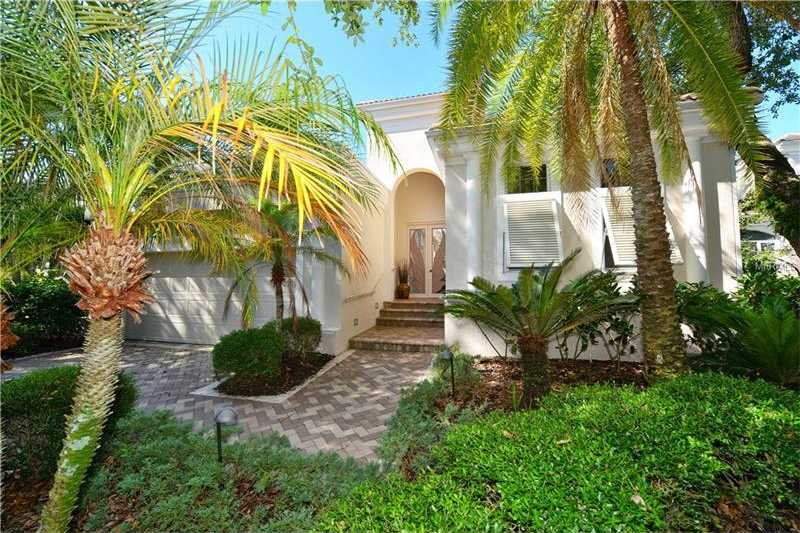 $1,195,000 - 4Br/4Ba -  for Sale in Queens Harbour, Longboat Key