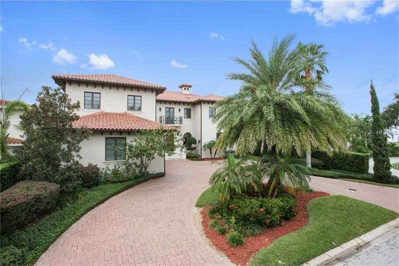 $3,500,000 - 5Br/5Ba -  for Sale in Sunset Park Isles Unit 03, Tampa