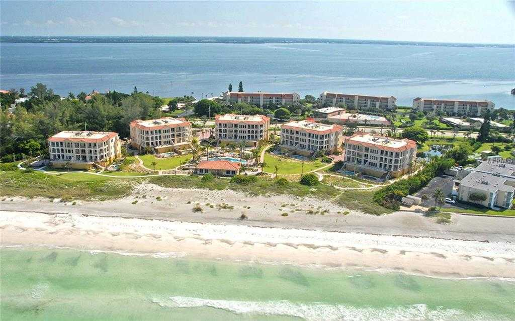 $3,500,000 - 3Br/4Ba -  for Sale in Positano A Condo Or2155/5446, Longboat Key
