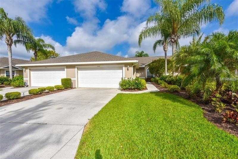 $267,900 - 2Br/2Ba -  for Sale in Heritage Oaks Golf & Country Club, Sarasota