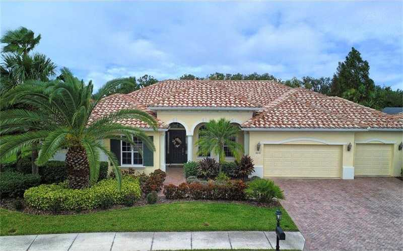 $664,900 - 4Br/3Ba -  for Sale in Waterlefe Golf & River Club Un9, Bradenton