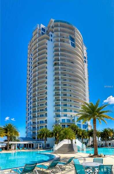 $4,500 - 3Br/3Ba -  for Sale in Towers Of Channelside Condo, Tampa