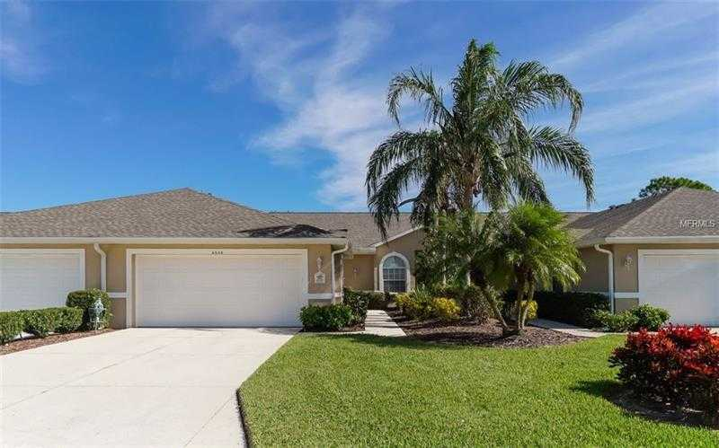 $244,000 - 2Br/2Ba -  for Sale in Heritage Oaks Golf & Country Club, Sarasota