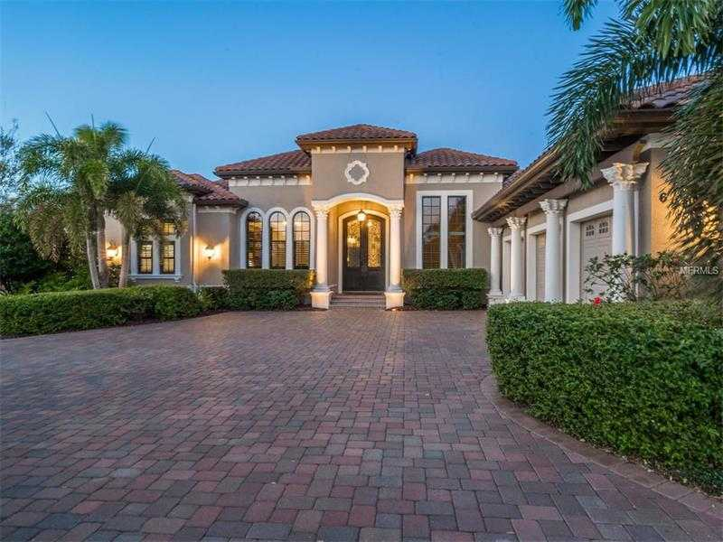 $1,595,000 - 3Br/4Ba -  for Sale in Lakewood Ranch Ccv Sp Mm, Lakewood Ranch