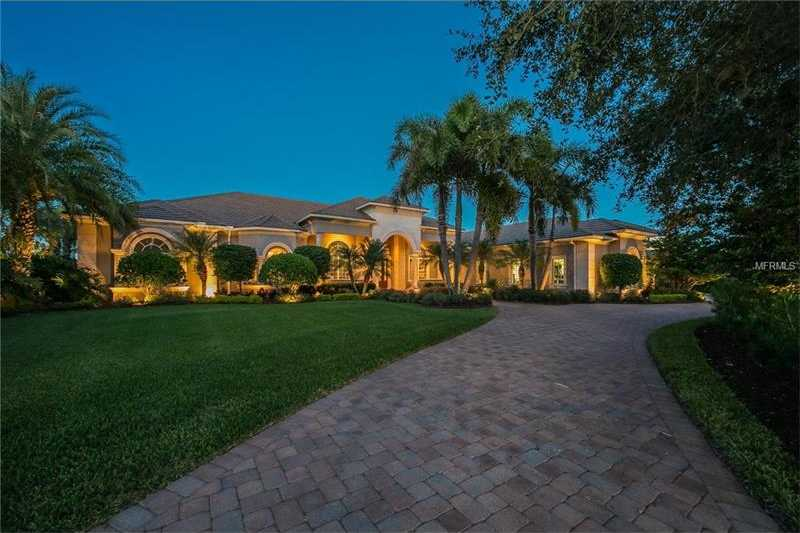 $2,075,000 - 5Br/6Ba -  for Sale in Founders Club, Sarasota