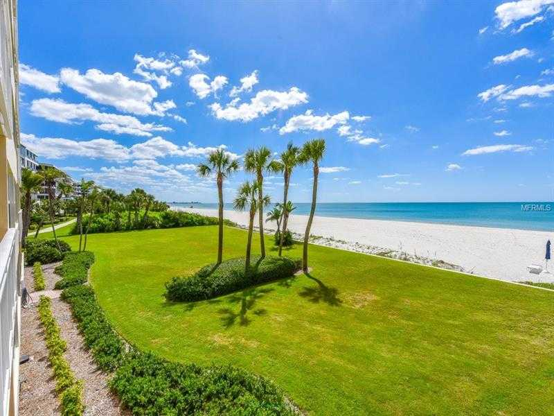 $850,000 - 2Br/2Ba -  for Sale in Longboat Key Towers, Longboat Key