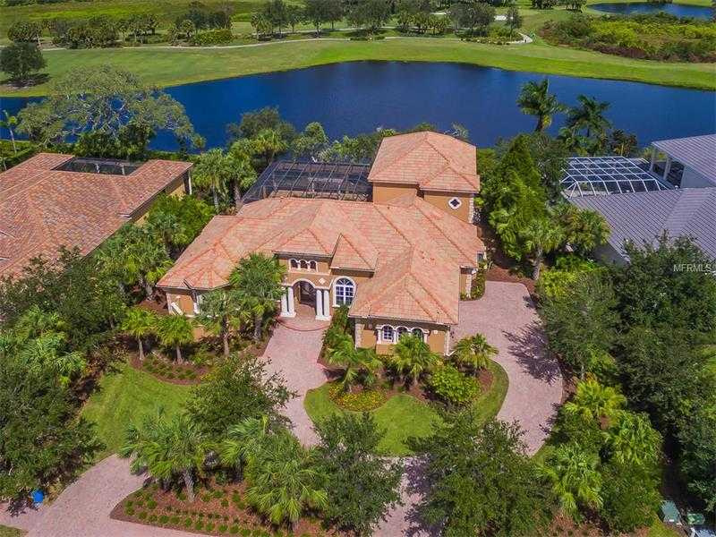 $1,274,900 - 3Br/4Ba -  for Sale in Founders Club, Sarasota