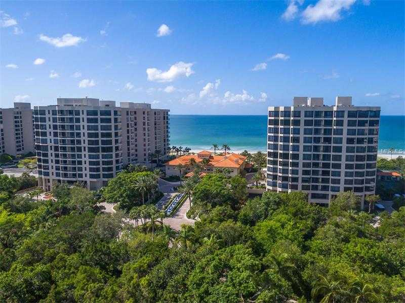 $2,950,000 - 3Br/5Ba -  for Sale in Water Club At Longboat Key, Longboat Key